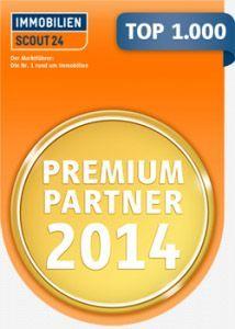 Immobilienscout Premium Partner